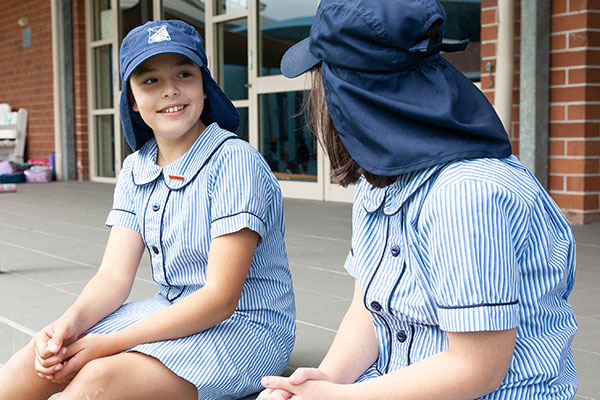 Our Lady of the Assumption Catholic Primary School Pagewood brain breaks