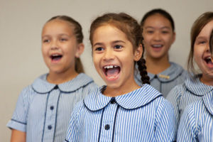 Our Lady of the Assumption Catholic Primary School Pagewood Choir