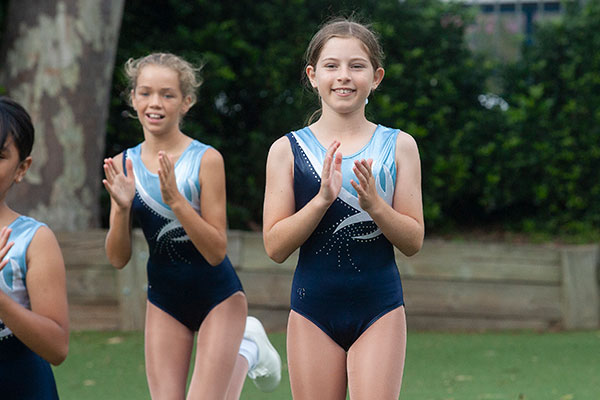 Our Lady of the Assumption Catholic Primary School Pagewood Sport