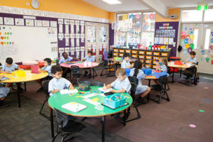 Our Lady of the Assumption Catholic Primary School Pagewood Classrooms