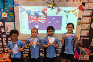 Our Lady of Annunciation Catholic Primary School Pagewood
