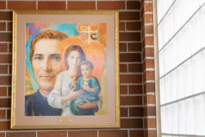 Our Lady of the Assumption Catholic Primary School Pagewood History