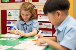 Our Lady of the Assumption Catholic Primary School Pagewood learning Approach