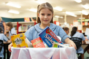 Our Lady of the Assumption Catholic Primary School Pagewood Outreach