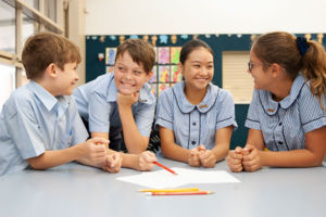 Our Lady of the Assumption Catholic Primary School Pagewood Student Voice