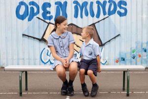 Our Lady of the Assumption Catholic Primary School Pagewood Student Wellbeing