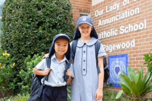 Our Lady of the Assumption Catholic Primary School Pagewood